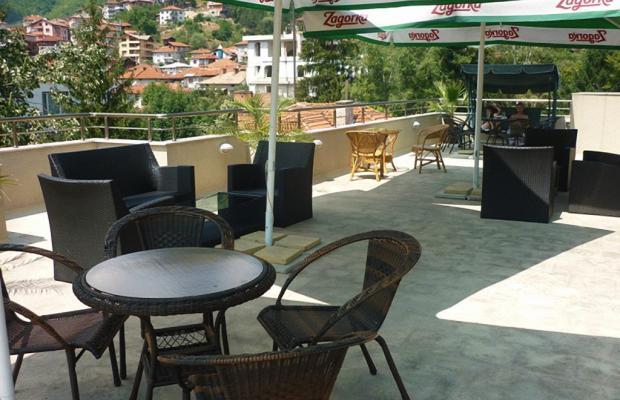 фотографии отеля Evridika Spa Hotel (Евридика Спа Хотел) изображение №11