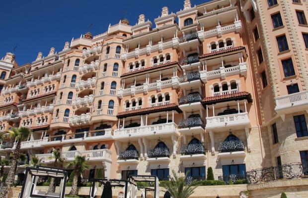 фотографии отеля Royal Castle Hotel & Spa изображение №7