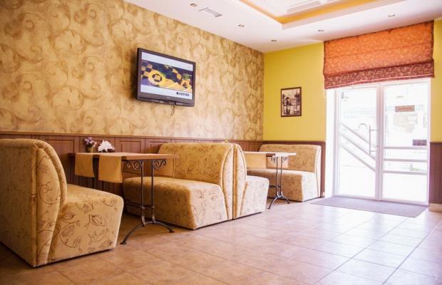 фото отеля Гостиничный комплекс Дельмонт (Delmont) изображение №13