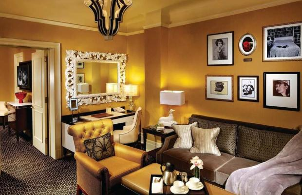 фото The Algonquin Hotel Times Square изображение №30