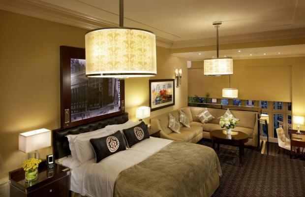 фото The Algonquin Hotel Times Square изображение №22