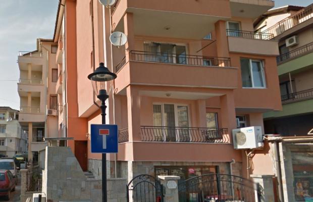 фото отеля Батоев изображение №1