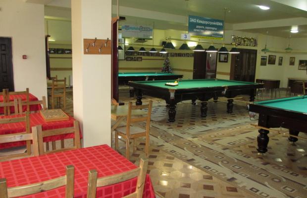 фото отеля Сален (Salen) изображение №13