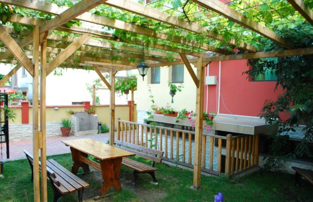фотографии отеля Jaky (Жаки) изображение №11