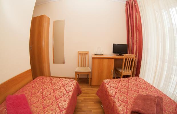 фотографии Санаторий ДиЛуч (Sanatorij DiLuch) изображение №20