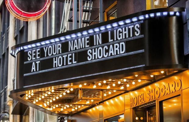 фото отеля Hotel Shocard (ex. 41 At Times Square) изображение №1