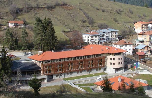 фото отеля Hotel Borika (Хотел Борика) изображение №21