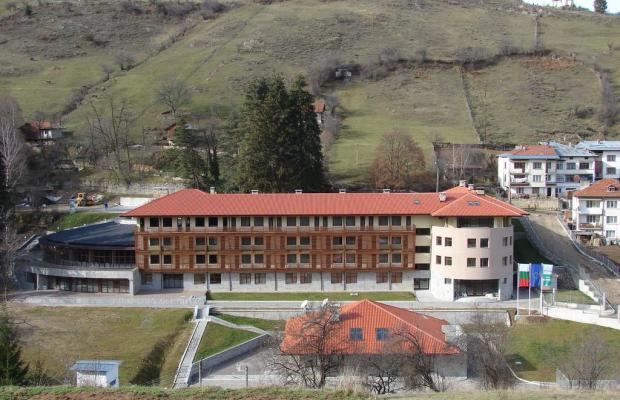 фото отеля Hotel Borika (Хотел Борика) изображение №17
