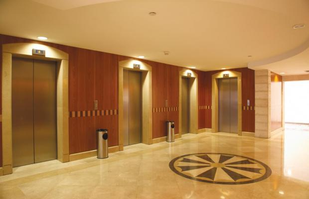 фото отеля Grand Court изображение №37