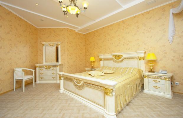 фотографии отеля Европа (Europe) изображение №7