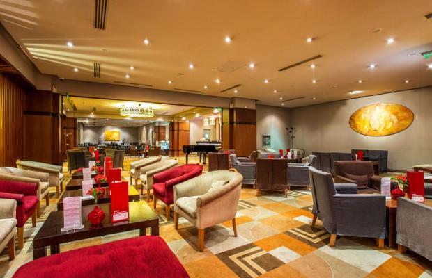 фото отеля Ramada Sofia (ex. Sofia Princess; Dedeman Princess) изображение №53