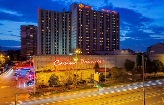 фото отеля Ramada Sofia (ex. Sofia Princess; Dedeman Princess) изображение №25