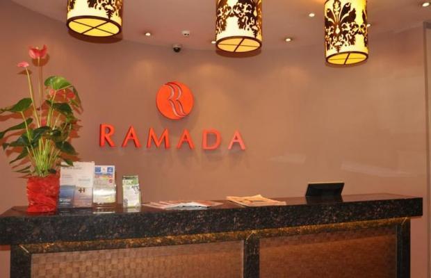 фотографии отеля Ramada Sofia (ex. Sofia Princess; Dedeman Princess) изображение №19
