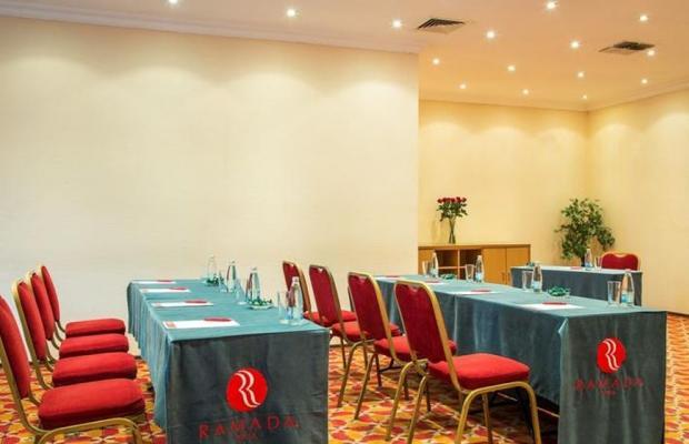 фото отеля Ramada Sofia (ex. Sofia Princess; Dedeman Princess) изображение №17