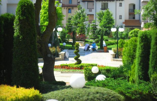 фото отеля Oasis Resort & Spa изображение №33