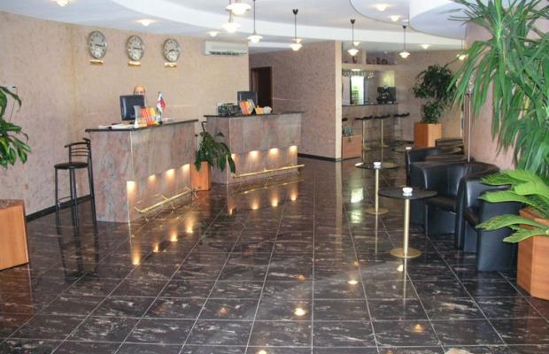 фото Парк Отель (Park Otel) изображение №50