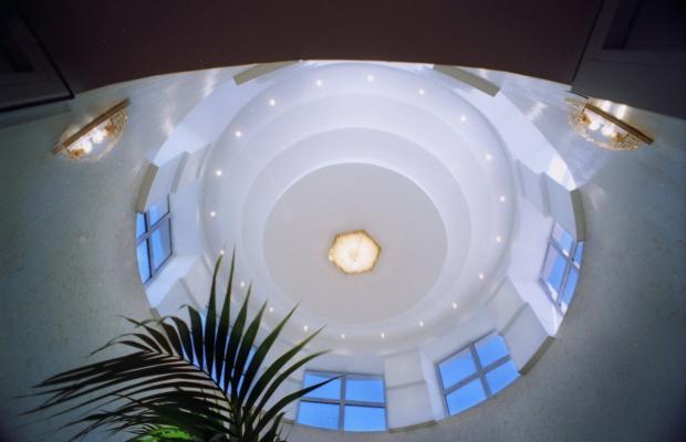 фото Парк Отель (Park Otel) изображение №22