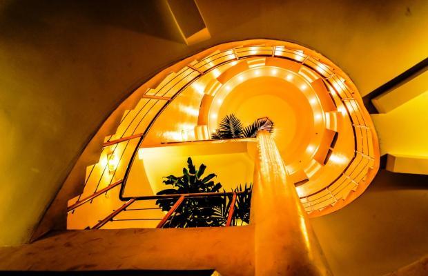 фотографии Парк Отель (Park Otel) изображение №4