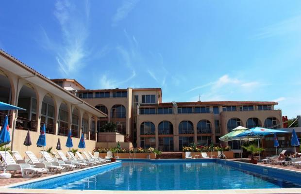 фото отеля Hera изображение №1