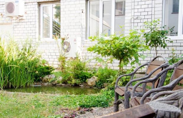 фотографии отеля Эдем (Edem) изображение №27