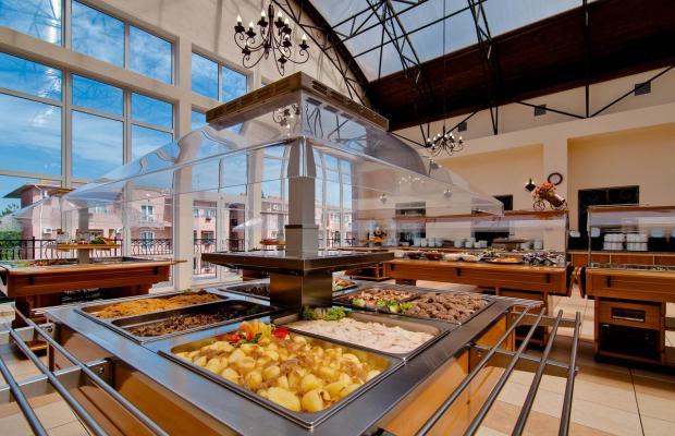 фото Ривьера-клуб. Отель & СПА (Rivera-klub. Otel & SPA) изображение №70