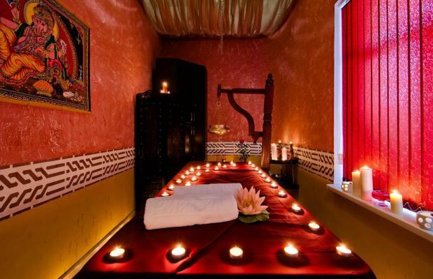 фотографии отеля Ривьера-клуб. Отель & СПА (Rivera-klub. Otel & SPA) изображение №63