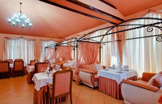 фото Ривьера-клуб. Отель & СПА (Rivera-klub. Otel & SPA) изображение №58