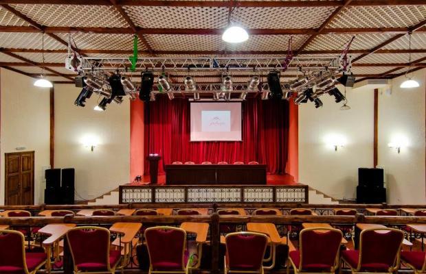 фото Ривьера-клуб. Отель & СПА (Rivera-klub. Otel & SPA) изображение №18