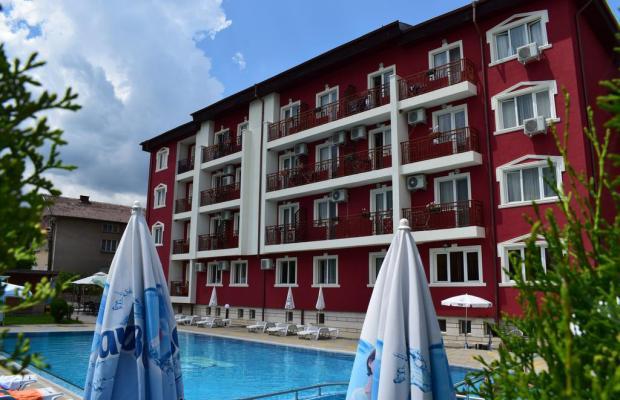 фото отеля Tintyava Balneocomplex (Тинтява Балнеокомплекс) изображение №1