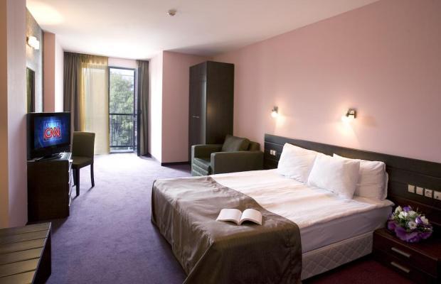 фото BudaPest Hotel  изображение №6