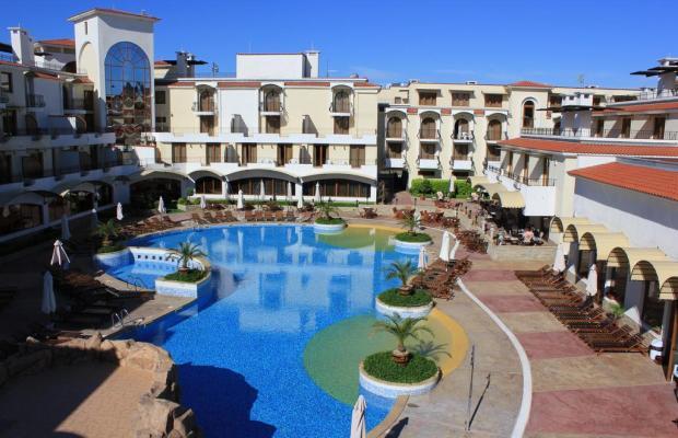фото отеля Martinez изображение №29