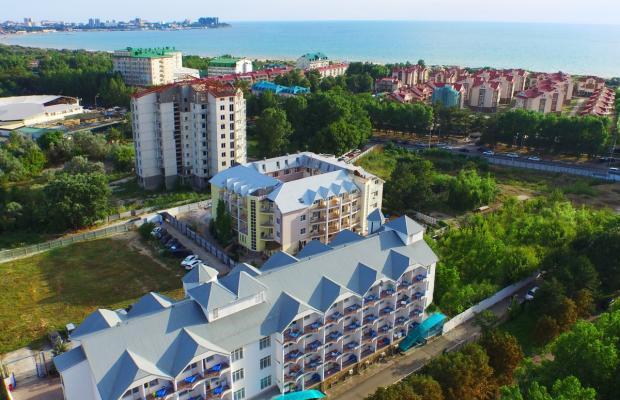 фото отеля Агат (Agat) изображение №1