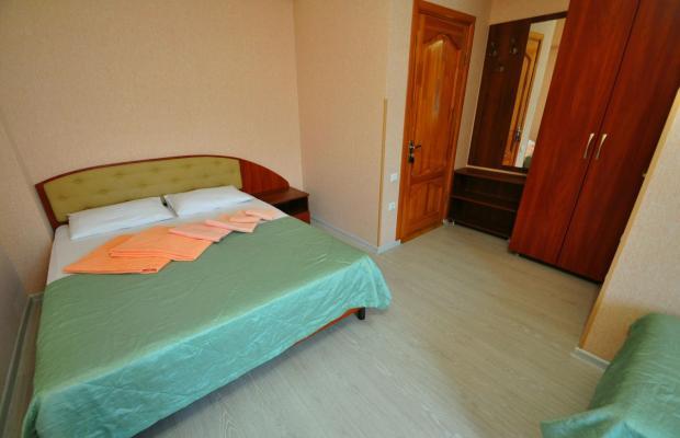 фото отеля Исидор (Isidor) изображение №61
