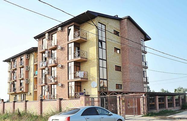фотографии Островок 1 (Ostrovok 1) изображение №20