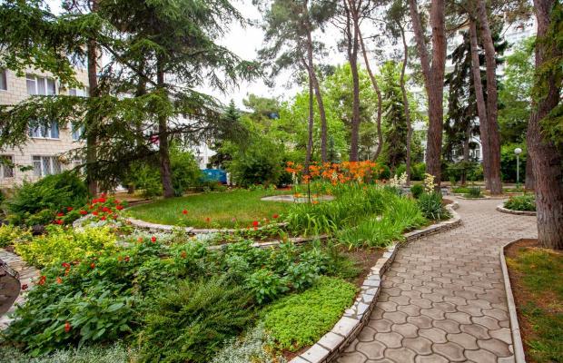 фотографии отеля Русь (Rus) изображение №23