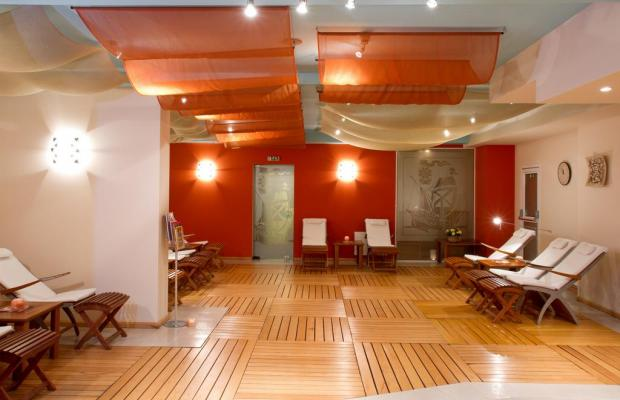фото Boutique Hotel Crystal Palace изображение №34