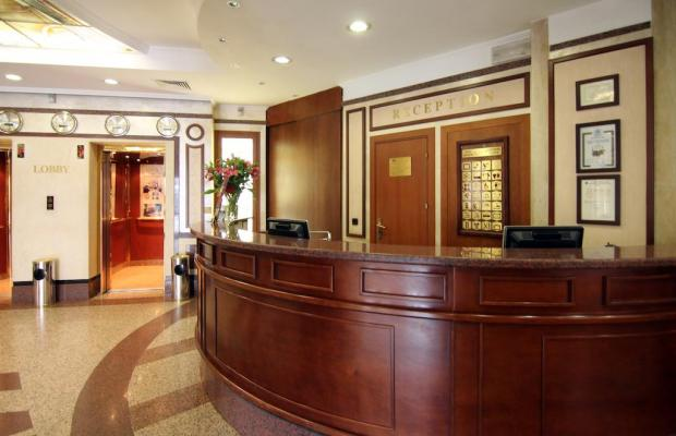 фотографии отеля Hotel Downtown изображение №27