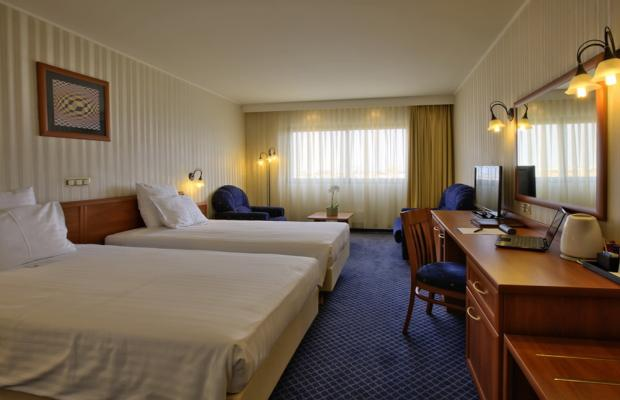 фото Grand Hotel Plovdiv (ex. Novotel Plovdiv) изображение №10