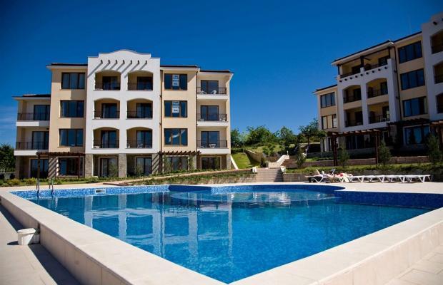 фотографии отеля View Apartments (ex. Paradise View) изображение №27