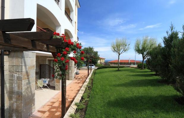 фотографии отеля View Apartments (ex. Paradise View) изображение №15