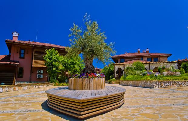 фотографии отеля Complex Sozopolis изображение №79