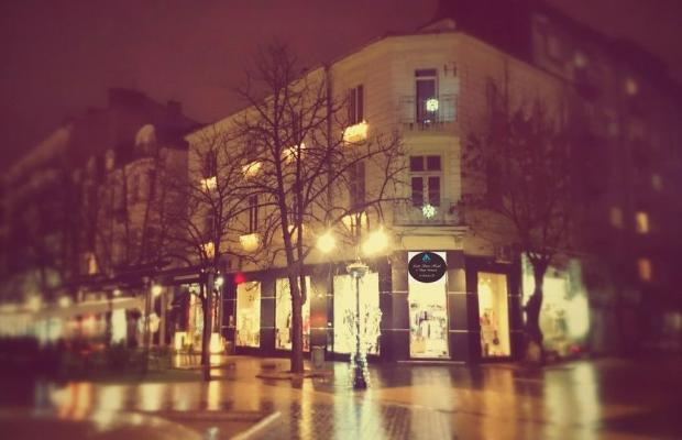 фото отеля YHA Levitt Smart Hostel изображение №1