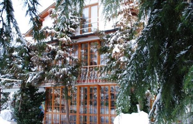 фото Park Hotel Amfora (Парк Хотел Амфора) изображение №10