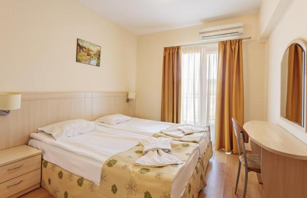 фотографии отеля Serena Residence изображение №23
