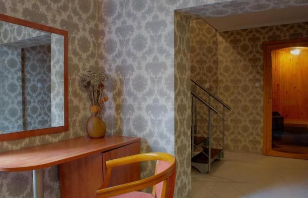 фотографии Maxim Boutique Hotel изображение №20