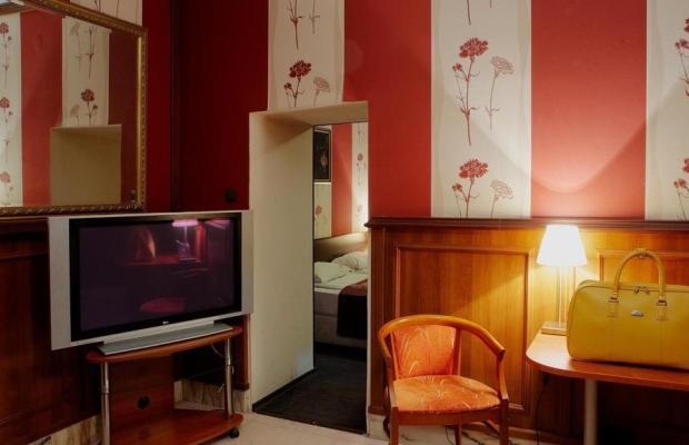 фото отеля Maxim Boutique Hotel изображение №5