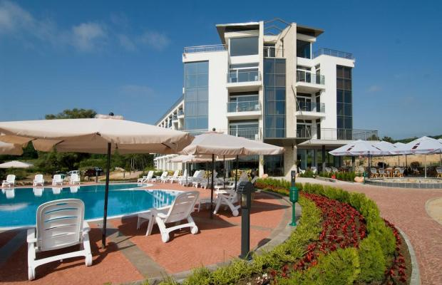 фото отеля South Pearl Resort & Spa изображение №1