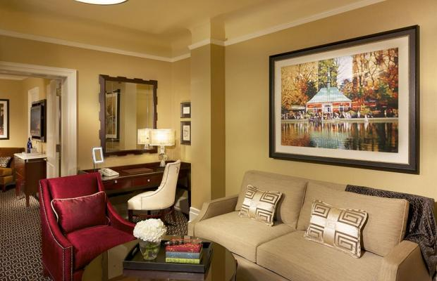 фото отеля The Algonquin Hotel Times Square изображение №17