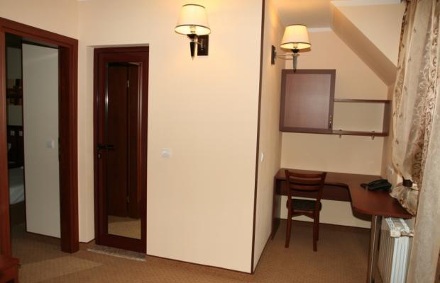 фото Hotel Favorit (Хотел Фаворит) изображение №62