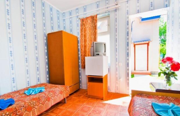 фотографии отеля Соловей (Solovej) изображение №7